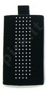 16-B1 SPOTTED universalus dėklas N5800 Telemax juodas