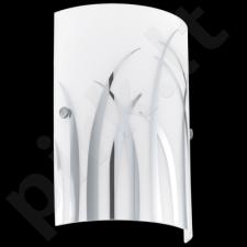 Sieninis šviestuvas EGLO 92742 | RIVATO