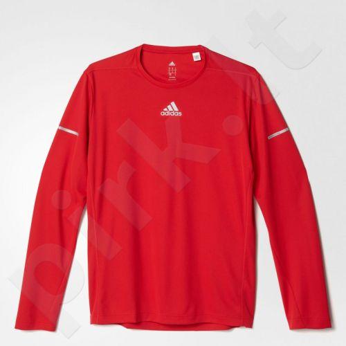 Marškinėliai Adidas RUN LS TEE M AX7503