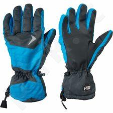 Pirštinės slidinėjimo Outhorn M COZ16-REM601 mėlyna