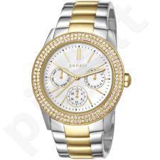 Esprit ES103822015 Peony Two Tone Gold moteriškas laikrodis