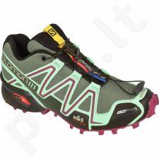 Sportiniai bateliai  bėgimui  Salomon Speedcross 3 CS W L37906000