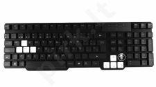 Žaidimų klaviatūra Tacens Mars Gaming Hades MKHA-0