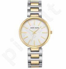 Moteriškas laikrodis Anne Klein AK/2787SVTT