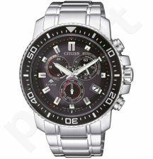 Vyriškas laikrodis Citizen AS4080-51E