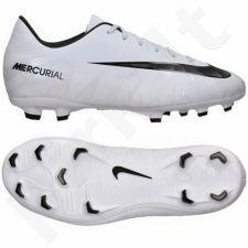 Futbolo bateliai  Nike Mercurial Victory VI CR7 FG Jr 852489-401