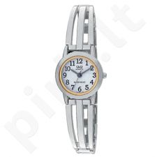 Moteriškas laikrodis Q&Q F159-204Y