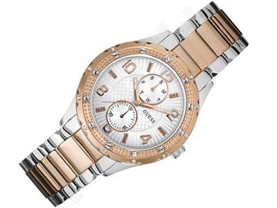 Guess Siren W0442L4 moteriškas laikrodis