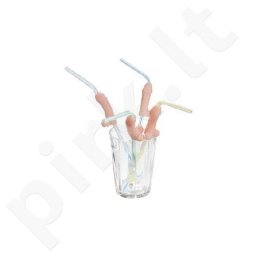 Sexy Drink Straw