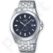 Vyriškas Casio laikrodis MTP-1222A-2AVEF