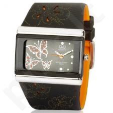 Moteriškas laikrodis Q&Q GV79J002Y