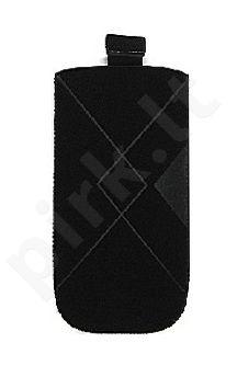 16-B1 RHOMBUS universalus dėklas N6700 Telemax juodas