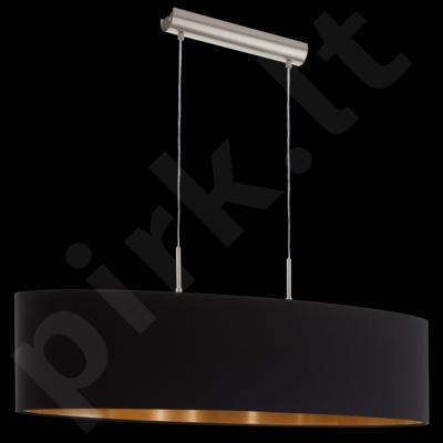 Pakabinamas šviestuvas EGLO 94916 | PASTERI