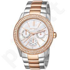 Esprit ES103822016 Peony Two Tone Rose Gold moteriškas laikrodis