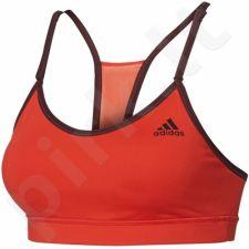 Sportinė liemenėlė  Adidas Strappy Bra W BK2157