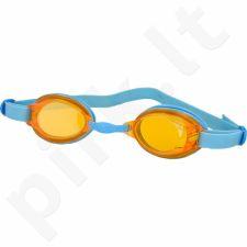 Plaukimo akiniai Speedo Jet Junior 8-092988434 mėlynas