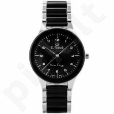 Moteriškas laikrodis Gino Rossi GR1109JS