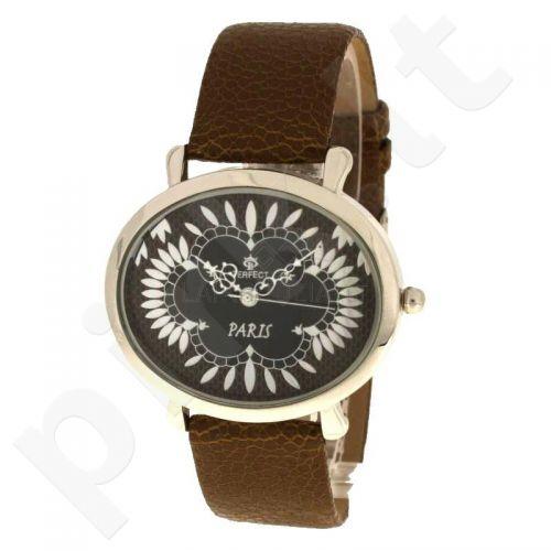 Moteriškas laikrodis Laikrodis PERFECT PRF-K07-036