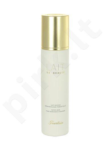 Guerlain Lait De Beauté valomasis pienelis, kosmetika moterims, 200ml