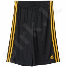 Šortai krepšiniui Adidas Commander Shorts M G91747