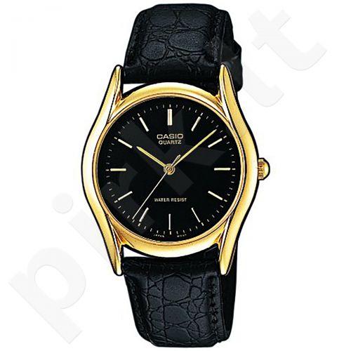 Vyriškas Casio laikrodis MTP1154PQ-1AEF
