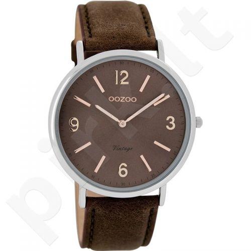 Universalus laikrodis OOZOO C7366