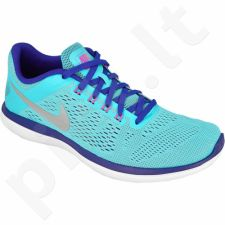 Sportiniai bateliai  bėgimui  Nike Flex 2016 RN W 830751-400