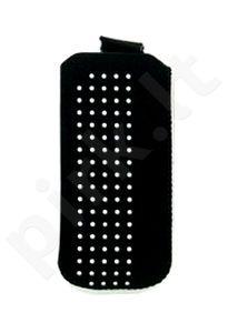 16-B1 SPOTTED universalus dėklas N6700 Telemax juodas