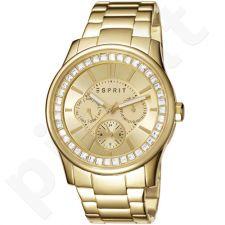 Esprit ES105442008 Starlite Gold moteriškas laikrodis