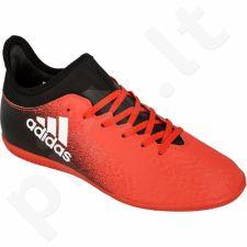 Futbolo bateliai Adidas  X 16.3 IN Jr BB5718