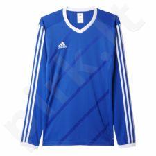 Marškinėliai futbolui Adidas Tabela 14 Long Sleeve Jersey Junior F50427