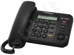 Panasonic KX-TS580FXB one line Corded phone