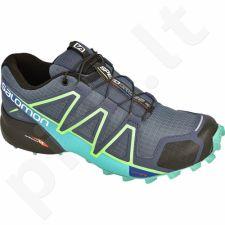 Sportiniai bateliai  bėgimui  Salomon Speedcross 4 W L38310400
