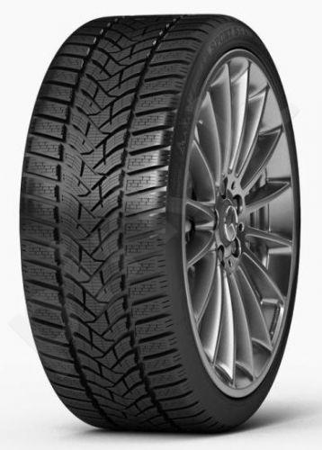 Žieminės Dunlop SP WINTER SPORT 5 SUV R17