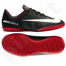 Futbolo bateliai  Nike Mercurial Vapor XI IC Jr 831947-002