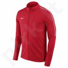 Bliuzonas futbolininkui  Nike Dry Park 18 TRK JKT M AA2059-657