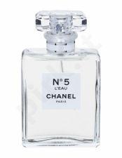Chanel No.5 L´Eau, tualetinis vanduo moterims, 50ml