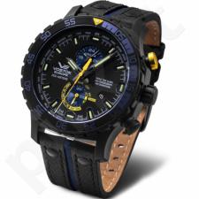 Vyriškas laikrodis VOSTOK EUROPE EXPEDITION EVEREST UNDERGROUND YM8J-597C547