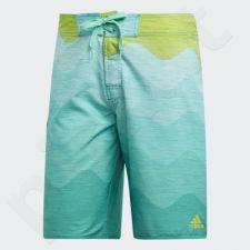 Šortai Maudymosi šortai Adidas Wave M CV5168