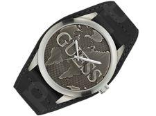 Guess Globetrotter W0481G1 vyriškas laikrodis