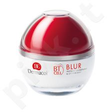 Dermacol BT Cell Blur Instant Smoothing & Lifting Care, kosmetika moterims, 50ml