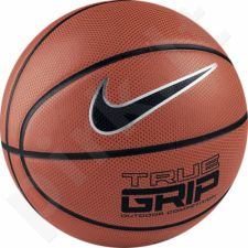Krepšinio kamuolys Nike True Grip Outdoor 7 BB0509-801