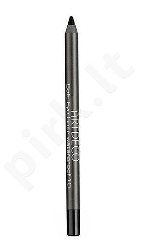 Artdeco Soft akių kontūrų priemonė atsparus vandeniui, kosmetika moterims, 1,2g, (72)
