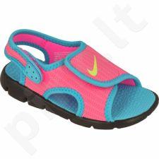 Basutės Nike Sunray Adjust 4 (TD) Kids 386521-612