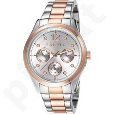 Esprit ES106702005 Tracy Two Tone Rose Gold moteriškas laikrodis