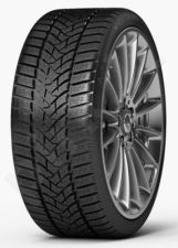 Žieminės Dunlop SP WINTER SPORT 5 SUV R18