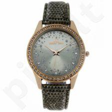 Moteriškas laikrodis Jordan Kerr 4409B/IPRG/GREY