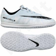 Futbolo bateliai  Nike MercurialX Victory CR7 IC Jr 852495-401