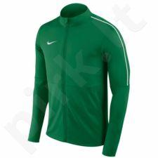 Bliuzonas futbolininkui  Nike Dry Park 18 TRK JKT M AA2059-302
