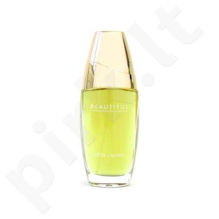 Estee Lauder Beautiful, kvapusis vanduo (EDP) moterims, 75 ml (Testeris)